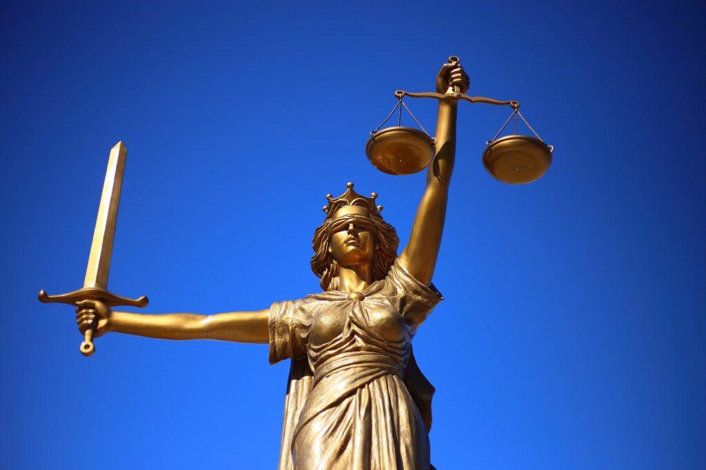 defensa jurídica